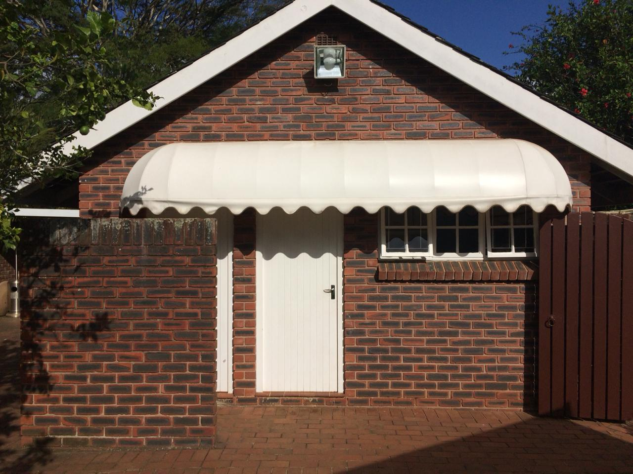 Outdoor Blinds Manufactured By Canvas Craft In Durban